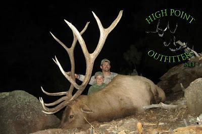 Elk Hunting Flagstaff Arizona