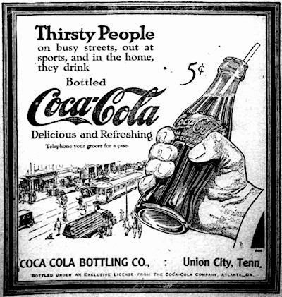 a history of the coca cola soft drink Who invented fanta you might have heard all sorts of stories the 80-year history of the iconic drink might still surprise you.