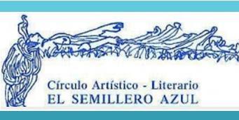 XX Certamen de Poesia 'Semillero Azul'