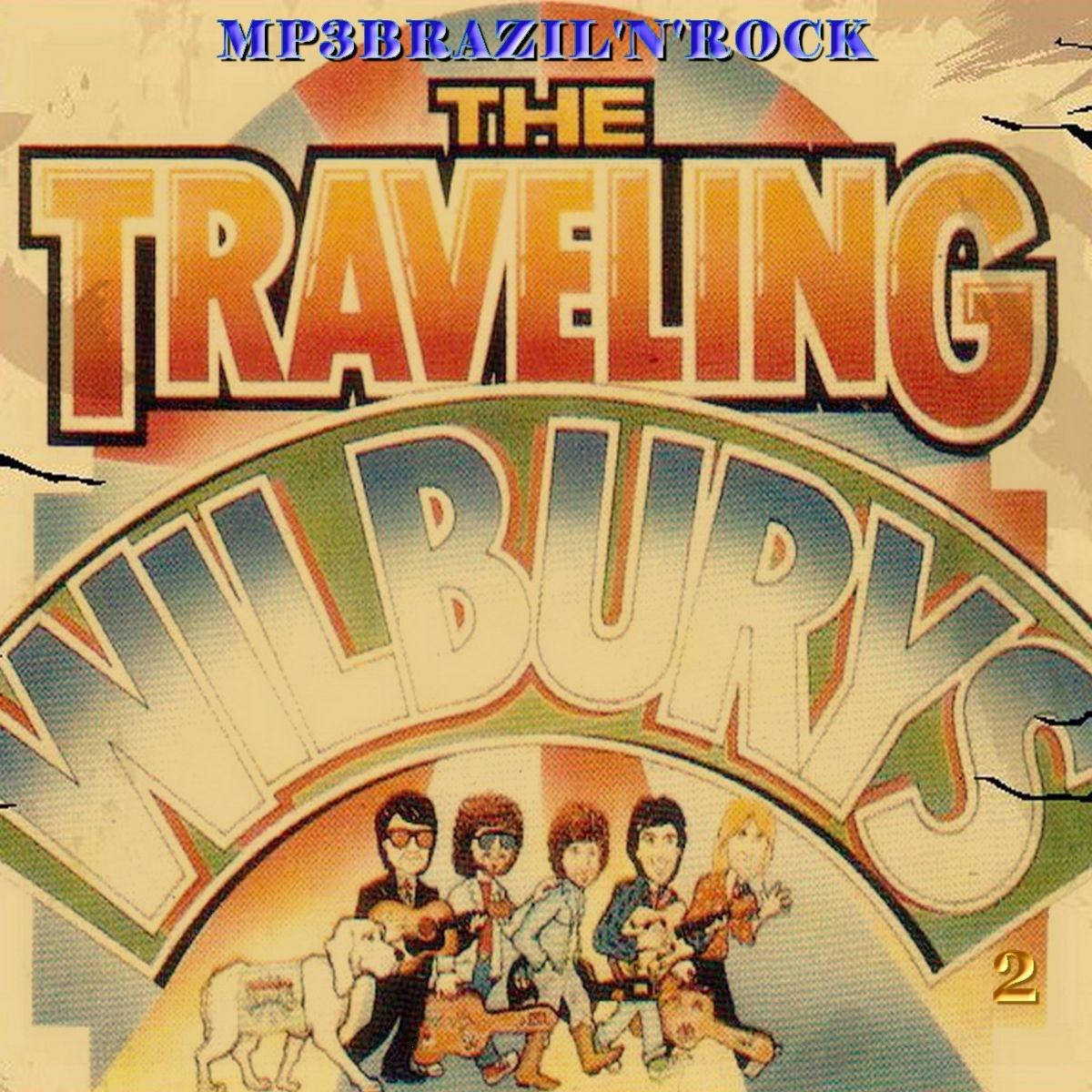traveling wilburys albums