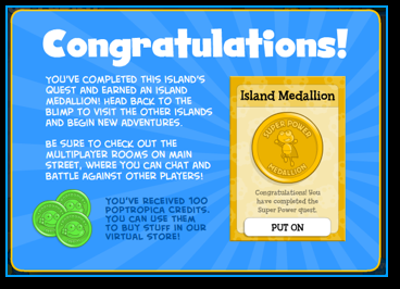 Cheats To Poptropica
