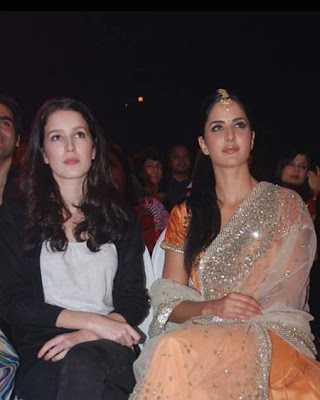 Katrina Kaif At Stardust Awards 2011 Event Pics