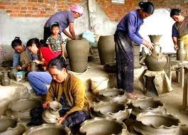 Ninh Chữ - Vịnh Vĩnh Hy - Làng gốm Bàu Trúc - Dệt Mỹ Nghiệp 3N/2Đ.