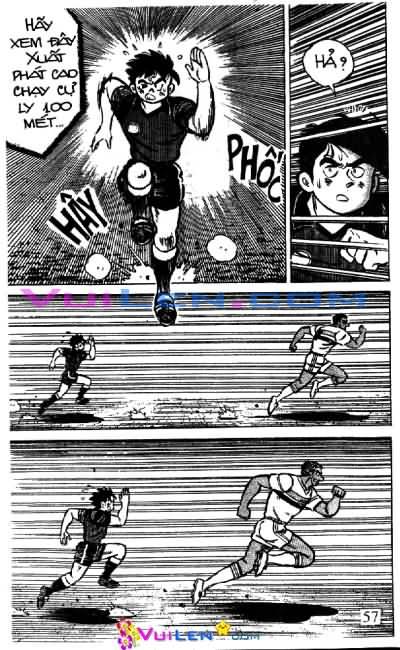 Jindodinho - Đường Dẫn Đến Khung Thành III  Tập 23 page 57 Congtruyen24h