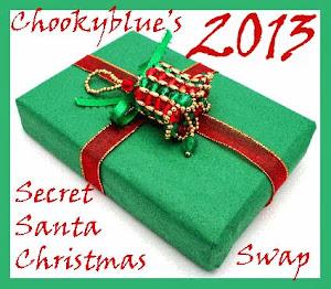 Secret Santa Swap 2013