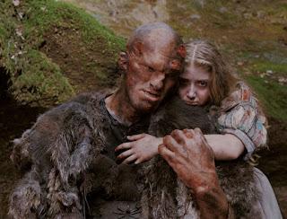 La princesse et l'ogre dans Tale of Tales