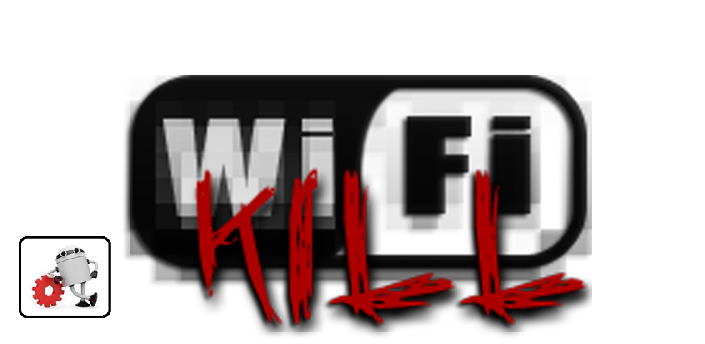 WIFI KILL V2.2 APK