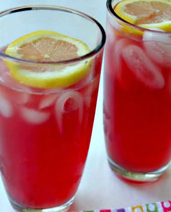 summer cool drink