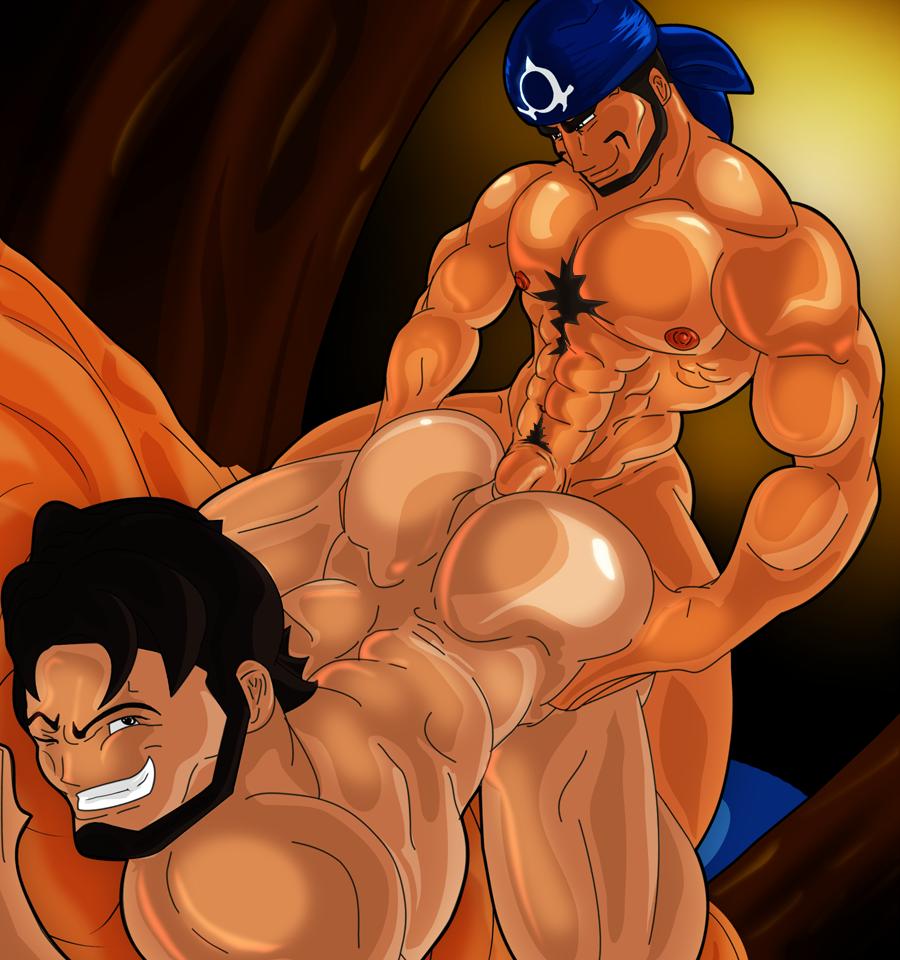 pokemon porno yaoi