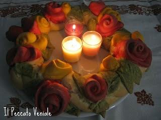 http://ilpeccatoveniale.blogspot.it/2011/12/corona-di-pane-per-il-natale.html
