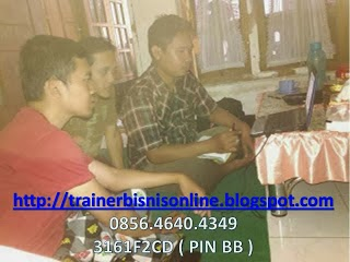 kursus bisnis online bandung, kursus bisnis online jakarta, kursus bisnis online yogyakarta, 0856 4640 4349