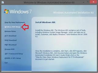 Download Windows AIK For Windows 7 Offline Installer