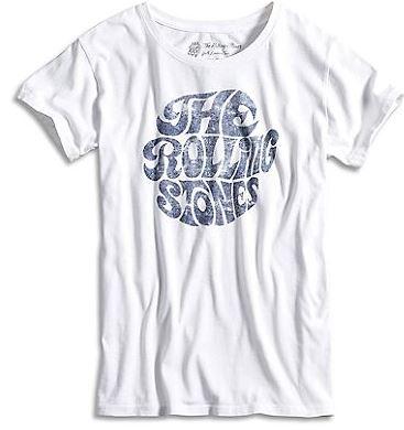 Rolling Stones Rock & Roll T-shirt