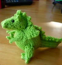 http://www.ravelry.com/patterns/library/cosmo-the-baby-dragon