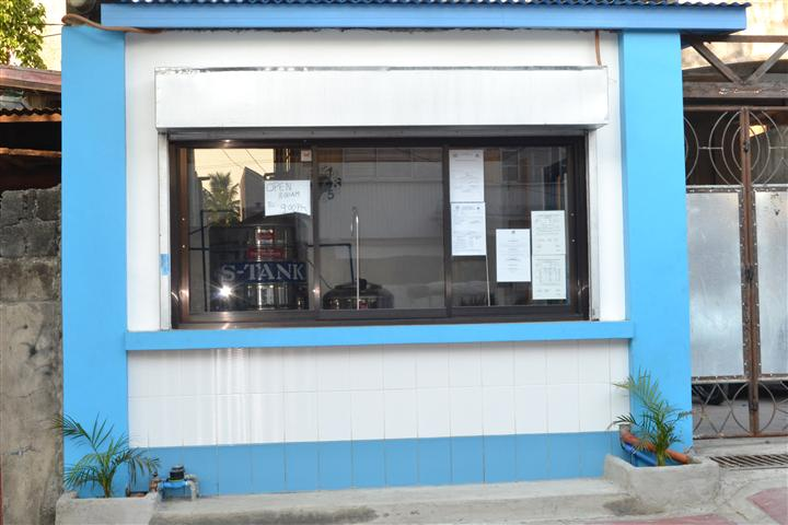business plan for water refilling station Water refilling station business is a smart idea to consider this business venture is one of the most profitable.