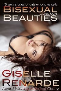BISEXUAL BEAUTIES<br> Giselle Renarde
