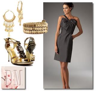 modelos de Vestidos para Colação de Grau