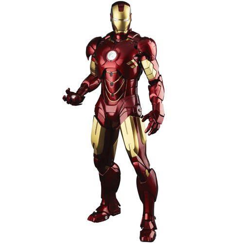Comics Conversations: A brief guide to Iron Man's Armory Iron Man Avengers Full Body