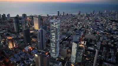 koide9enisrael tel aviv dans le top 20 des villes en plus forte croissance de leur immobilier. Black Bedroom Furniture Sets. Home Design Ideas