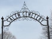 Salem Ontario