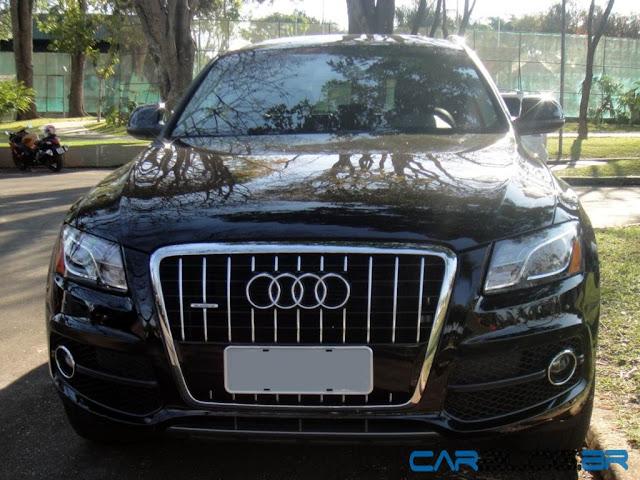 Audi Q5 - produção no México a partir de 2016