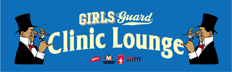 GIRLS GUARD CLINIC LOUNGE