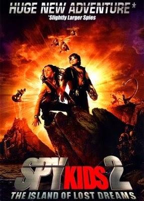 Spy Kids Island Of Lost Dreams Full Movie