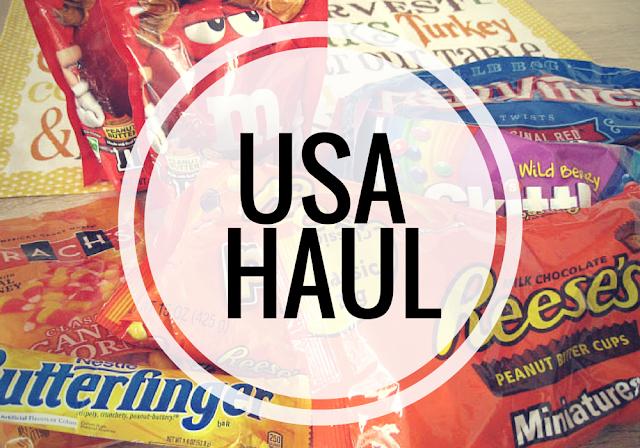 USA Haul