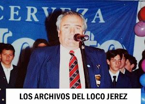 Los archivos del Loco Jerez