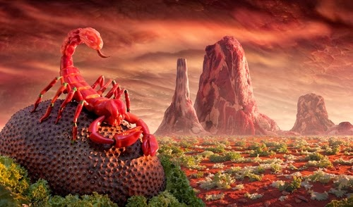 22-Red-Hot-Chilli-Scorpion-Foodscapes-British-Photographer-Carl-Warner-Food- Vegetables-Fruit-Meat-www-designstack-co