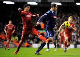 Prediksi Skor Liverpool vs AS Roma Persahabatan