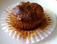 Gluten Free Carrot Date Muffins Recipe