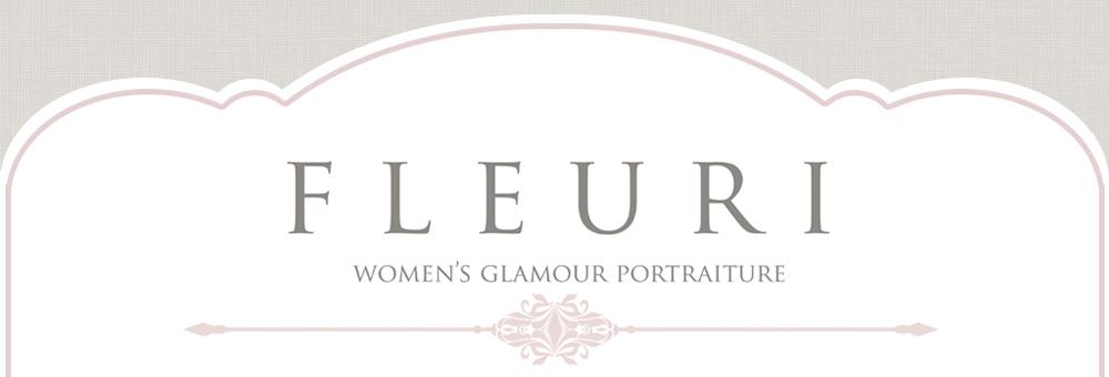 Fleuri - Women's Glamour Photography