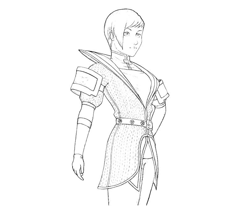 printable-the-last-remnant-glenys-character-coloring-pages