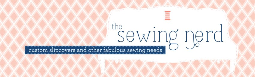 The Sewing Nerd