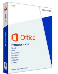 Office Pro Plus 2013 Sp1 15.0.4753.1001 Full Version