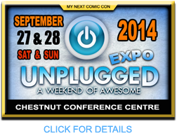 UNPLUGGED EXPO