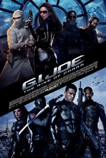G.I. Joe: The Rise of Cobra 2009 Tamil Dubbed Movie Watch Online