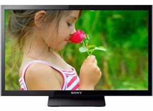 Unboxing & Review Sony Bravia KLV-24P412B 24 Inche LED TV