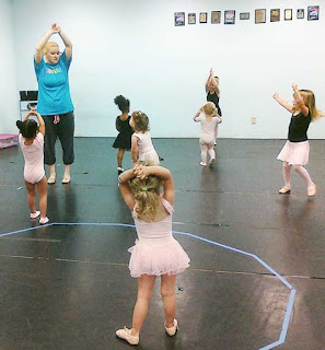 ballet dance lessons toddlers charlotte