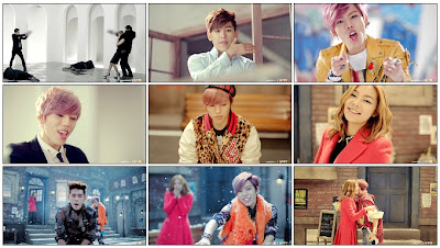 [MV] Infinite H – ft. Bumkey Special Girl 1080p Free Download