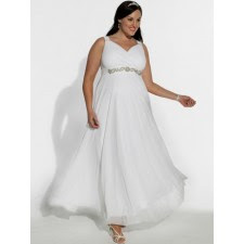 Size Wedding Dress Designers on Plus Size Wedding Gowns Photos Images Pics Pictures New Collections