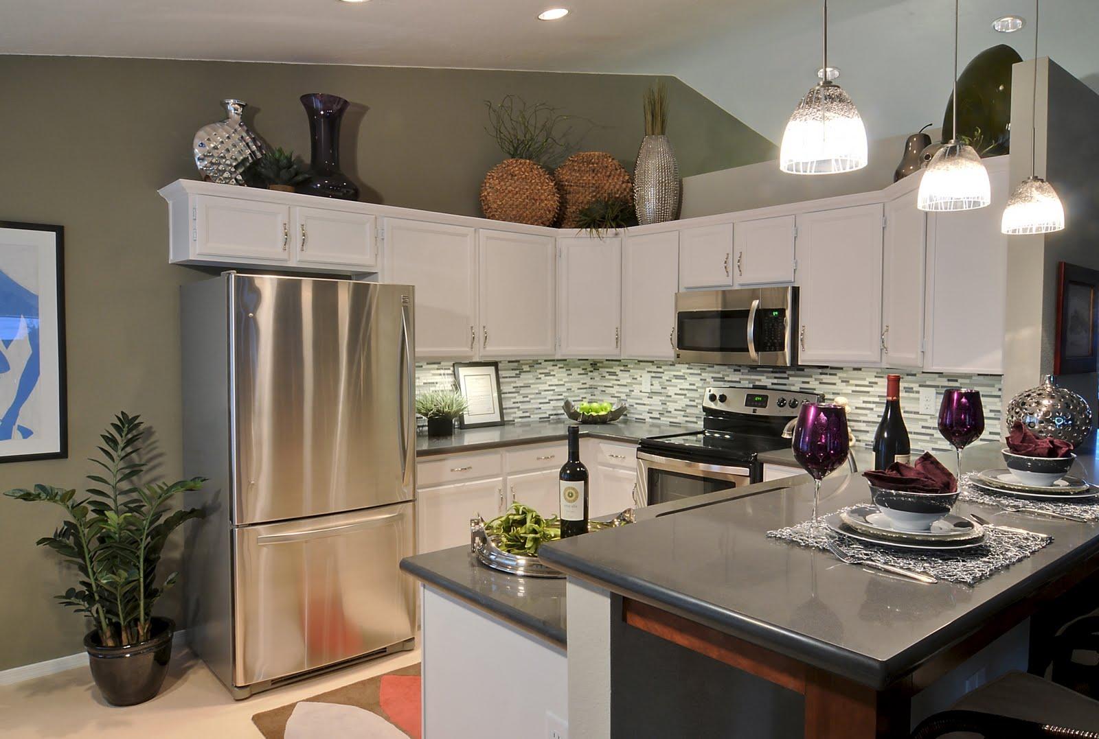 Budget Kitchen Remodel!   Interior Design|Decorator|Home Remodel|Scottsdale|Phoenix  AZ