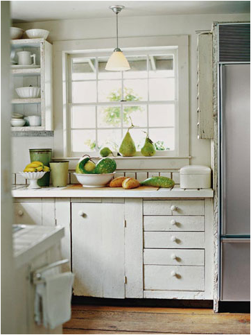 Cottage kitchen ideas home decorating ideas for English cottage kitchen pictures