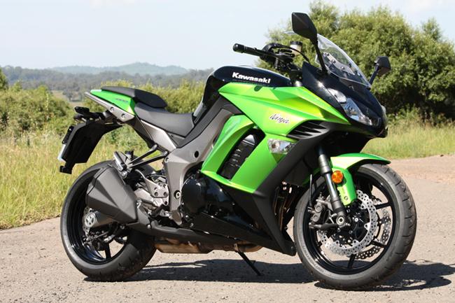Modifikasimotors The New Kawasaki Ninja 1000