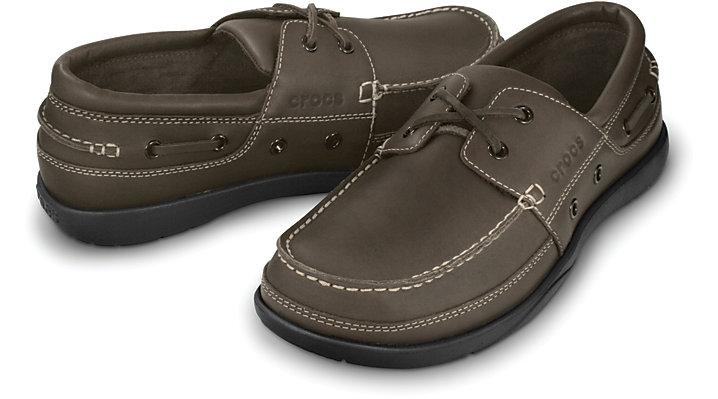 Jual Sandal Crocs Crocs Harborline Original