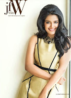 Vishakha Sing Photo shoot for JFW Magazine Cute Beautiful pics