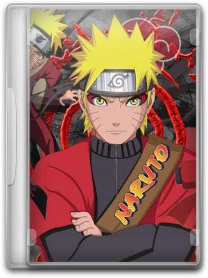 Naruto Shippuuden, naruto