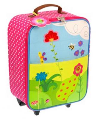 Ni o en casa lindos troley y maletas de viaje para ni os - Maleta viaje carrefour ...