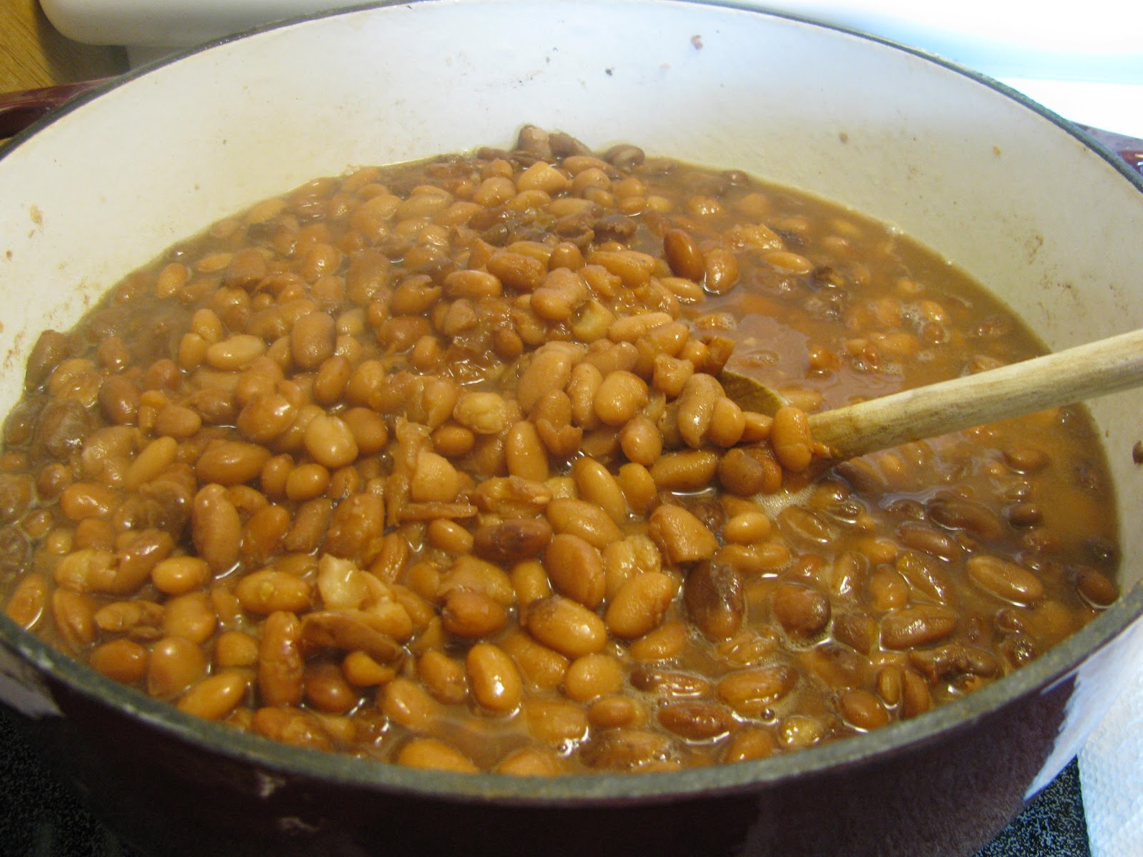 Pinto Beans Recipe Mexican Style Homemade Mexican Style Pinto